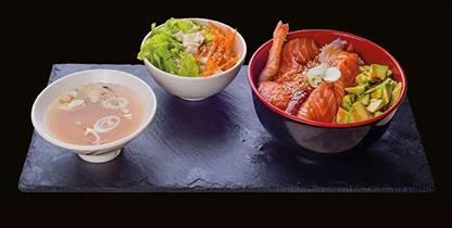 Tokio Sushi - Restaurant Velaux